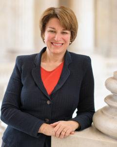 Amy Kobuchar