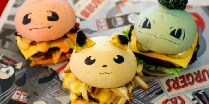 Appreciating the triangulation of Pokemon Go