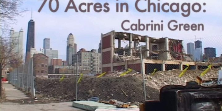 Why '70 Acres in Chicago' matters in Iowa