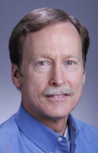 Jeff Scherrman