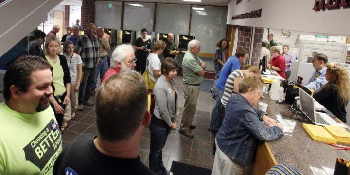 Johnson County Community ID begins next week