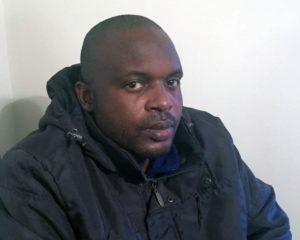 Serge Baketela