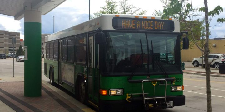 Cedar Rapids Public Transit's mental toll