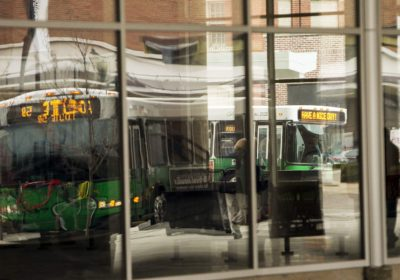 CR Transit changes nearly here