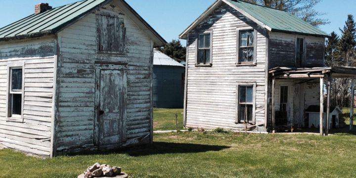 Cedar County historians say 'Little House' worth saving