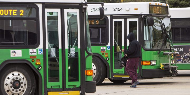 C.R. transit consumers speak out