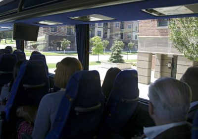 Affordable housing tour offers necessary spotlight