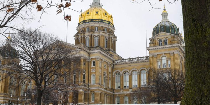 Incentives speed Iowa bill to terminate parental rights of rapists
