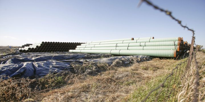 Plans for potential pipeline problems should be public