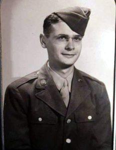 Robert A. Hasley 1923-1945