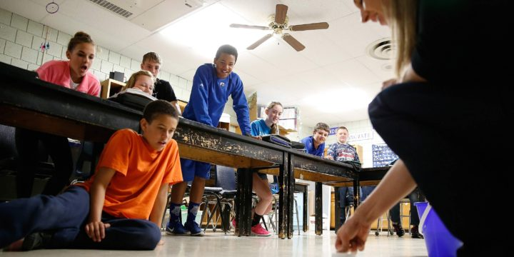 Can rural K-12 achieve the promise of NGSS?