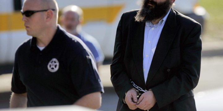 Postville's Rubashkin has criminal case expunged