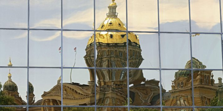 Time to end the Iowa K-12 funding shell game