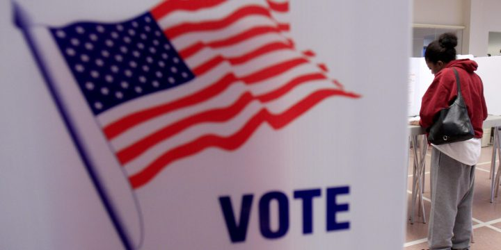 Minorities, especially, should cast a local ballot