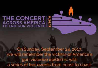 Concert Across America remembers victims of gun violence
