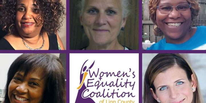 Equality coalition names five Women of the Year