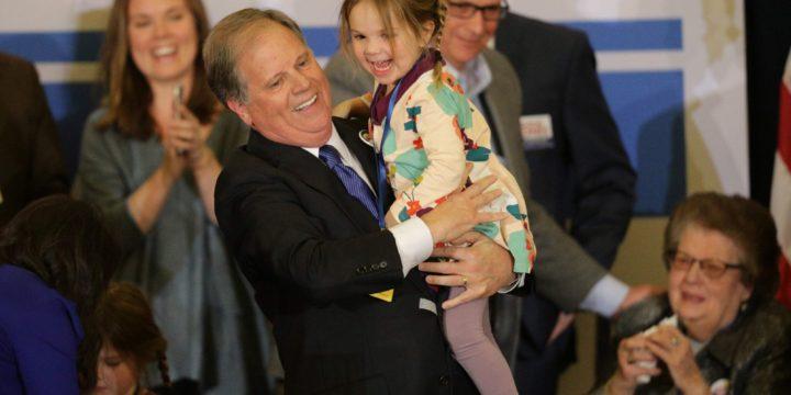 Alabama redefined pro-life