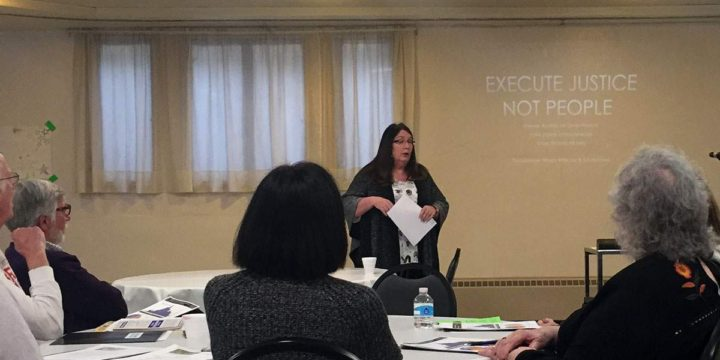 Iowa coalition begins death penalty discussions